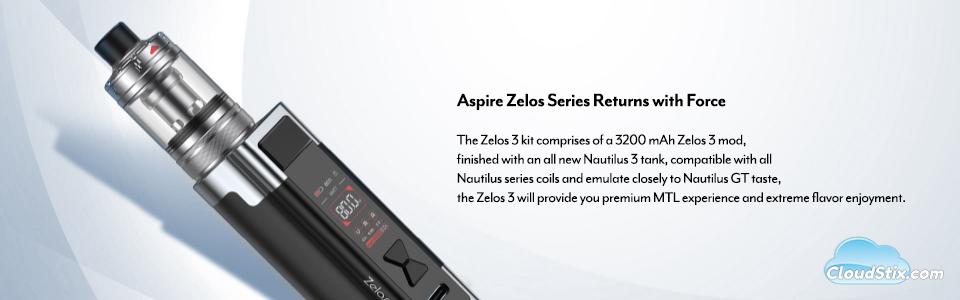 Zelos 3 kits trade price CS