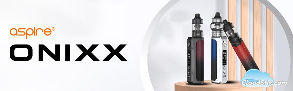 ASPIRE ONIXX KIT UK