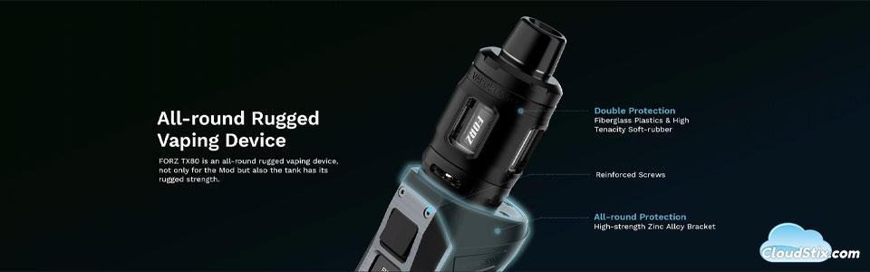 Forz TX80 Kit