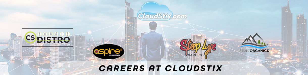 Careers at Cloudstix